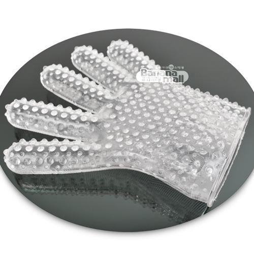 [애무용 장갑] 매직 핑거 글러브(Magic Finger Glove) - 쩡티엔(00362) (JTN)