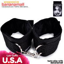 [미국 직수입] 페티쉬 판타지 러브 커프스(Fetish Fantasy Limited Edition Luv Cuffs) - 파이프드림(PD445723) [NR]