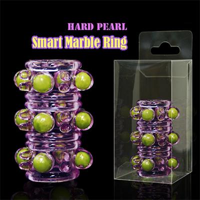 [구슬 돌기] 스마트 마블링(Smart Mable Ring) [NR](DJ)