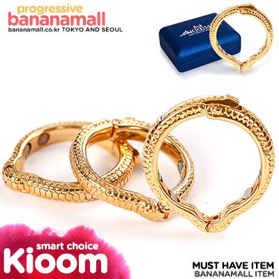 [정력 강화] 더 키움링(The Kioom Ring) [NR](DJ)