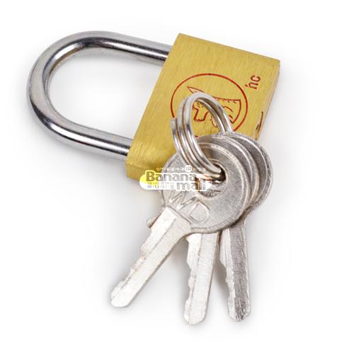 [SM 수갑] 크로스 링 핸드커프(Cross Ring Handcuff) - HSY(CF004S) (HSY) 추가이미지4