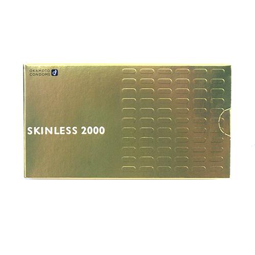 [일본 오카모토] 스킨레스2000(12p)-0.015mm초박재구매1위<img src=https://cdn-banana.bizhost.kr/banana_img/mhimg/icon3.gif border=0> 추가이미지2