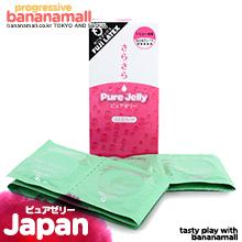 [일본 후지라텍스] 퓨어젤리1000 1box(10p) - 고무향 완전제거<img src=https://cdn-banana.bizhost.kr/banana_img/mhimg/woo0314fdsdfds.gif border=0>