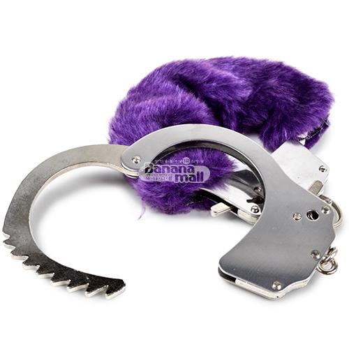 [퍼장식 수갑] 인크레더블 퓨리 커프(Roomfun The Incredible Furry Cuffs) - 룸펀(PD-004) (RMP) 추가이미지3