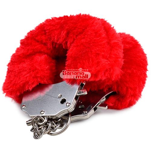 [퍼장식 수갑] 인크레더블 퓨리 커프(Roomfun The Incredible Furry Cuffs) - 룸펀(PD-004) (RMP) 추가이미지4