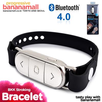 [원격 조종] BKK 스트로킹 브레이슬렛(BKK Stroking Bracelet) -  동작감지 원격 컨트롤러 (BKK)(DJ)