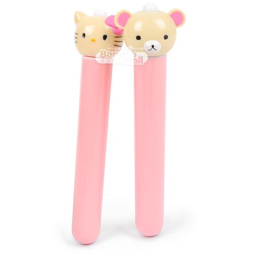 [7단 진동] 엑스 베이직 키티&베어(X-Basic Kitty&Bear) - 러브토이(LV1466) (LVT) 추가이미지4