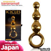 [일본 직수입] 아이시클스 골드 에디션 G10(アイシクルス・ゴールドエディション G10) (RNS)(DJ)