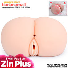 [2홀 구조] 진 플러스 스몰 팻 버트(Lulubei Zin Plus Small Fat Butt) - 루루베이(6923250811018) (RRB)