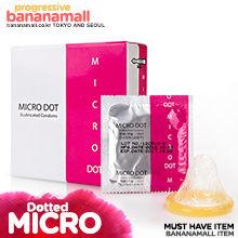 [포도향] 마이크로 도트형 3p(Micro Dot)