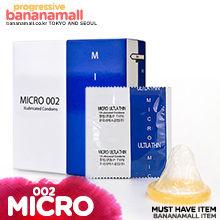 [초박형] 마이크로 002 3p(Micro 002)