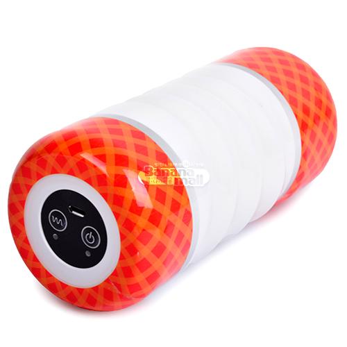 [10단 진동] 미스틱 바이브레이팅 홀 컵(Mystic Vibrating Hole Cup) - 루루베이(6925587800659) (RRB)
