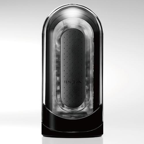 [일본 직수입] 플립홀 제로 화이트&블랙(テンガ フリップ ゼロ Tenga Flip Zero) - 텐가 (LC)(NPR)
