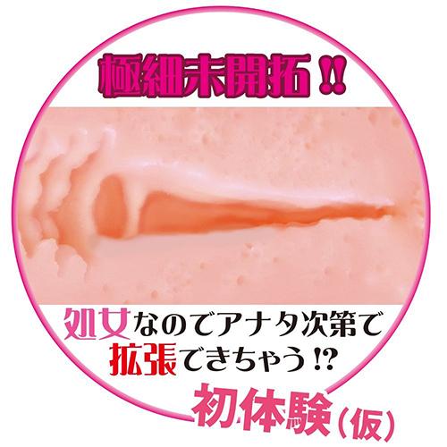 [일본 직수입] 버진 에이지 시작편 하드(ヴァージンエイジ~入学~ハード(Virgin age~Admission~ Hard)) - 토이즈하트 (TH) 추가이미지3