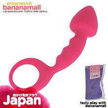 [일본 직수입] 손가락 링 귀두 플러그(指かけ亀頭プラグ) - 렌즈 (RNS)