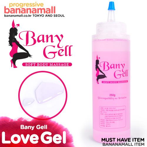 [무향무취] 바니 젤 250ml(Bany Gell)