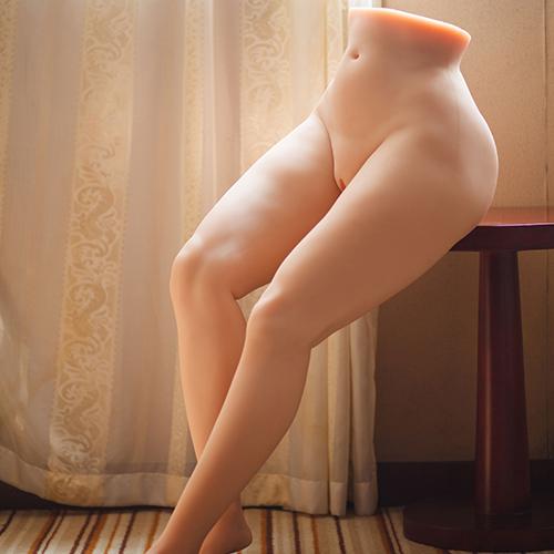 [하반신 리얼돌] 팻 로우어 하프 오브 더 바디(Fat Lower Half of the Body) - 클라이막스(F-B) (CLMX) 추가이미지2