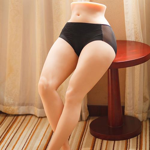 [하반신 리얼돌] 팻 로우어 하프 오브 더 바디(Fat Lower Half of the Body) - 클라이막스(F-B) (CLMX) 추가이미지3