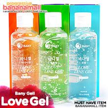 [국산 러브젤] 바니젤 시리즈 3종 - 100ml(BANY Love Line Gel)