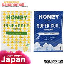[일본 직수입] 허니 파우더 플레이버(honey パウダー 夏季限定フレーバー) - 가든 (NPR)