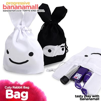 [보관용 가방] 큐티 래빗 백(Cuty Rabbit Bag) - JBG_0412 (JBG)