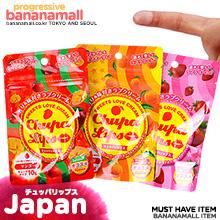 [일본 직수입] 츄파 립스 시리즈(チュッパリップス) (NPR) - 러브크림