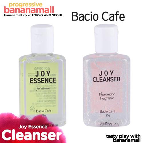 [마사지젤] 조이 에센스 & 클렌저 30g(Joy Essence & Cleanser) - 바치오카페(DKS)