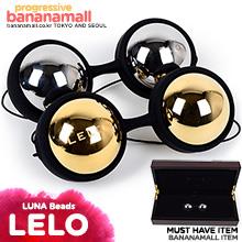 [스웨덴 직수입] 레로 루나 비즈(LELO LUNA Beads) - 레로(7350022 279407) (LELO)