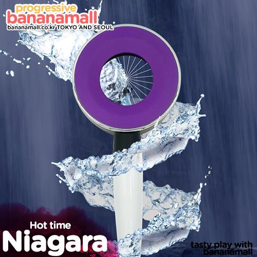 [발기 강화] 나이아가라 핫타임(Niagara Hot Time)
