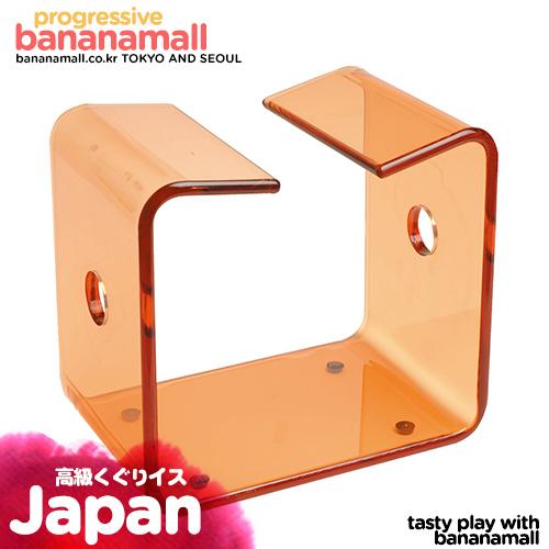 [일본 직수입] 고급 쿠구리 의자(高級くぐりイス) - 메르시 (NPR)