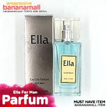 [페로몬 향수] 엘라 50ml - 남성용(Ella For Man 50ml) [NR]