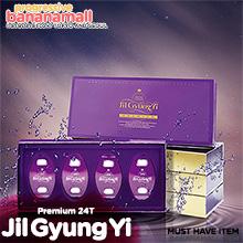 [여성 청결제] 질경이 프리미엄 스페셜 Y존 케어 24ea(Jil Gyung Yi Premium 24T)