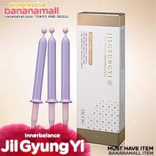 [여성 청결제] 질경이 이너밸런스 일회용 여성청결제 젤타입 3EA(JilGyungYi Innerbalance 3EA)