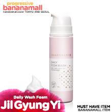 [여성 청결제] 질경이 데일리 에코아 워시 퓨어 폼 150g(Jil Gyung Yi Daily Wash Foam 150g)