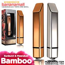 [10가지 진동] 밤부 썬앤문(BAMBOO Sunburst & Moondust) - 록스오프 (TRA)