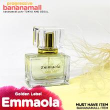 [페로몬 향수] 엠마올라 페로몬 향수 골드 30ml(Emmaola Golden Label Pheromone 30ml) (IMF)