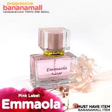 [페로몬 향수] 엠마올라 페로몬 향수 핑크 30ml(Emmaola Pink Label Pheromone 30ml) (IMF)