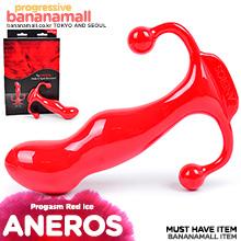 [일본 직수입] 아네로스 프로가즘 레드 아이스(ANEROS Progasm Red Ice) - 아네로스 (ANRS)