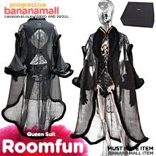 [SM 코스튬 세트] 룸펀 퀸 슈트(Roomfun Queen Suit) - 룸펀(JS-003) (RMP)