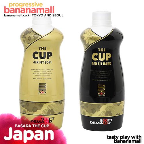 [일본 직수입] 바사라 더 컵 에어 핏(BASARA THE CUP AIR FIT)