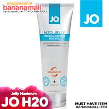 [미국 직수입] 제이오 H20 젤리 맥시멈 120ml(JO H20 Jelly Maximum 120ml) (DKS)