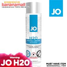 [미국 직수입] 제이오 H20 워밍 120ml(JO H20 Warming 120ml) (DKS)
