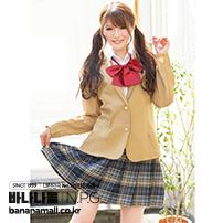 [일본 직수입] 아이자와 미나미의 마음에 든 코스츔 스쿨 블레이저(相沢みなみのお気に入りコスチューム スクールブレザー) - 니포리기프트(CL-6385) (NPR)