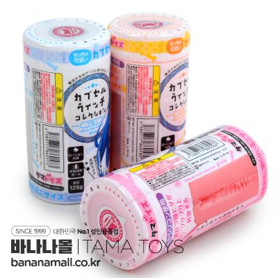 [일본 직수입] 캡슐위치 컬렉션(カプセルウィッチコレクション) - 타마토이즈(TMT-1197) (NPR)
