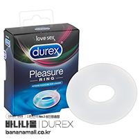 [남성 강화] 듀렉스 플래져 링(Durex Pleasure Ring) - 듀렉스(5900627066845) (EDC)