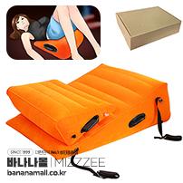 [자세 보조] 컴비네이션 쿠션(Combination Cushion) - 미지(6937486615500) (MIZ)