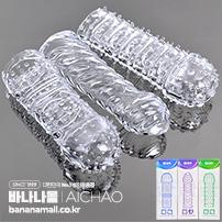 [특수 콘돔] 페니스 슬리브 시리즈(Penis Sleeve) - 아이챠오(LN0576) (ICH)