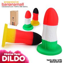 [욕구데이] [고급 실리콘] 미니멀 페니스 딜도(SUKE Minimal Penis Dildo) - 수커(ES-0060445519) (SUC)