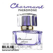 [페로몬 향수] 샤르망 페로몬 퍼퓸 30ml (남성용)