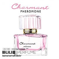 [페르몬 향수] 샤르망 페로몬 퍼퓸 30ml (여성용)